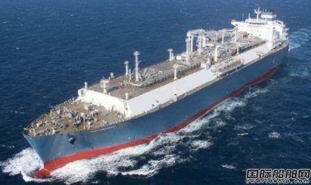 现代重工获一艘18万方FSRU订单