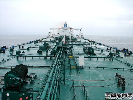 新船订单大增油船运力增长创六年新高