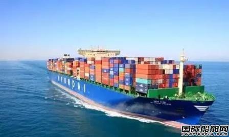 """7艘5.8亿美元!现代商船""""抄底""""造船"""