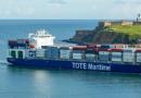 Philly船厂获TOTE集装箱船建造意向书