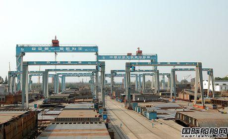 最后3艘船!青山船厂将退出造船业