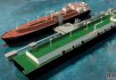 商船三井参与印度FSRU项目
