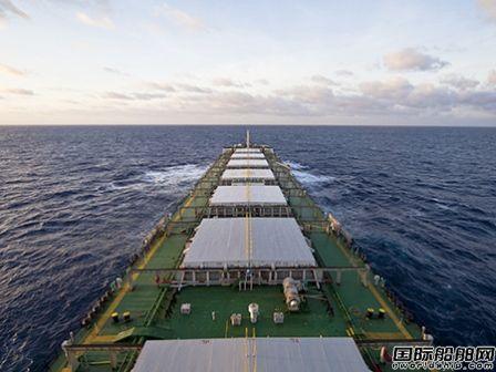 需求旺盛二手散货船交易爆炸式增长