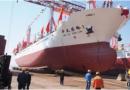 首艘中国建造超低温金枪鱼运输船获出口备案和欧盟注册