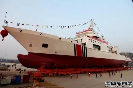 """造船神器!1000吨""""巨无霸""""运抵外高桥"""