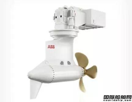 ABB获Ritz Carlton首艘豪华游艇合同