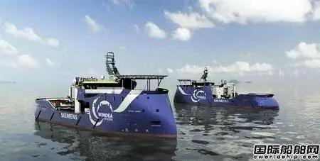 欧洲海工船企转型建造邮轮订单创新高