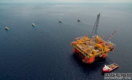 Wood集团获Ichthys LNG项目5年合同