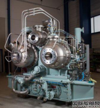 Cryostar压缩机为三星重工新造LNG船配套