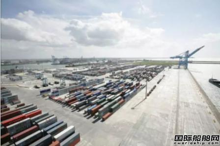 中远海运港口收购马士基码头比利时资产