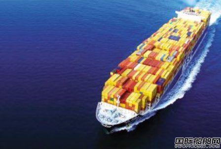 集运市场亚洲-南美东海岸贸易量大幅增长