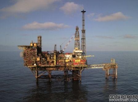 Repsol Sinopec北海平台事故致2人受伤
