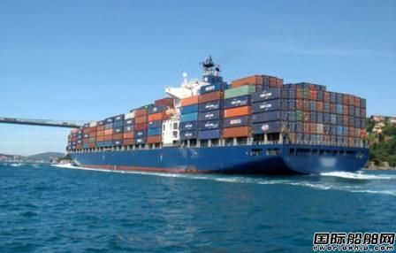 传统巴拿马型集装箱船数量大减