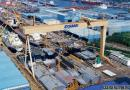 上周全球新船订单量小幅回落
