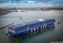 达飞轮船证实9艘超大型集装箱船订单