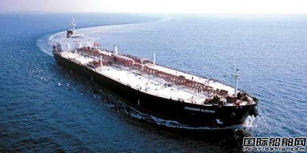 现代尾浦造船2艘MR型成品油船订单生效