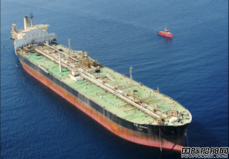 VLCC浮式储油交易大幅下降