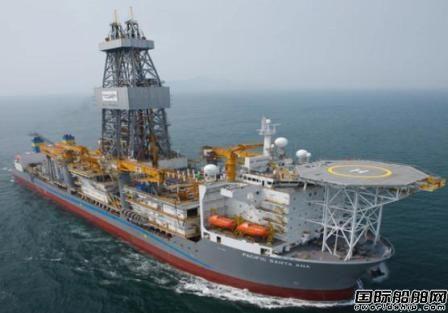 Pacific Drilling低价租出1艘超深水钻井船