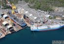 佐佐木造船获2艘LPG船订单