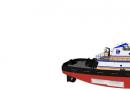 Conrad船厂接获2艘3000HP远洋拖船订单