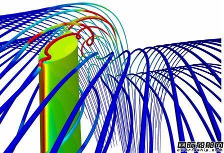 BV推进数字化变革技术并支持中国数值水池研发
