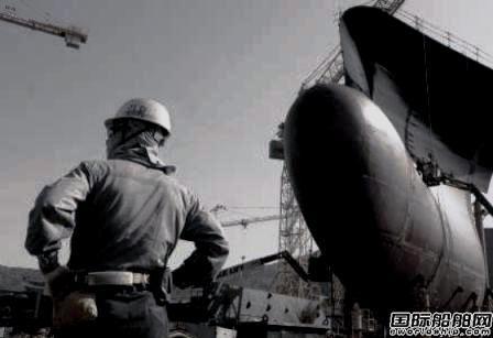 极度危险!韩国造船业发预警