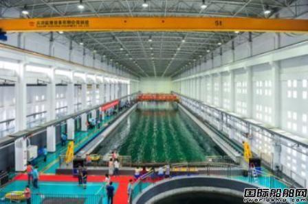 2017 OI中国水下机器人大赛现场比赛在津成功举办