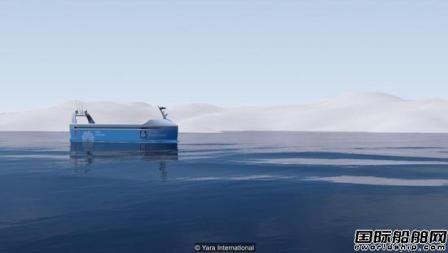 未来船舶会是什么样?