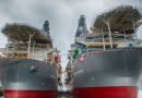 Transocean拆解6座钻井平台