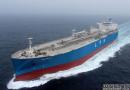 江南造船2艘VLGC备选订单确认生效