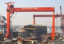 科钦造船厂完成IPO计划扩大规模