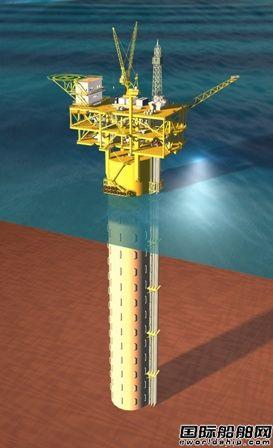 惠生海工推出新型储油式浮力塔