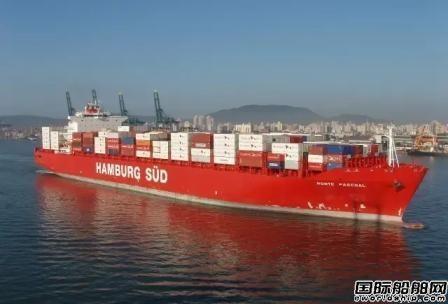 德路里:集运业将控制全球85%冷藏市场