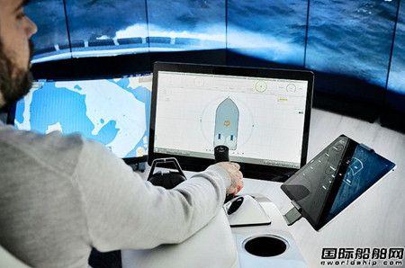 """谷歌""""下海""""联手罗罗跨界打造无人船"""