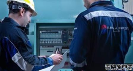 压载水系统公司ERMA FIRST和Bactest合作