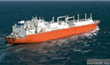 Exmar出售一艘LNG船