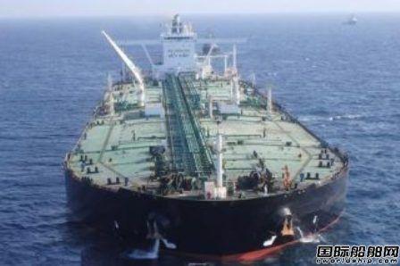 International Seaways寻求更新船队机会