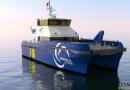 EMS Offshore Marine订造1艘风电场支援船