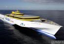 Fred Olsen订造2艘三体车客渡船