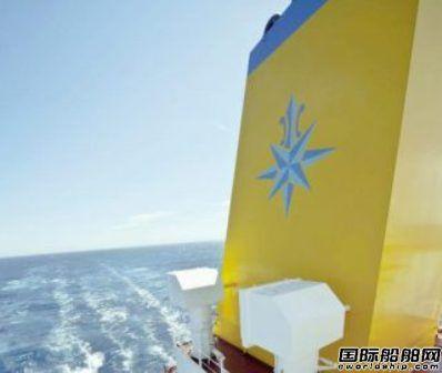 d'Amico Tankers出售一艘老龄成品油船