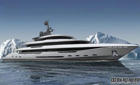 罗罗获一艘超级游艇推进系统订单