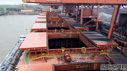WSS新推船舶货物舱清洁设备