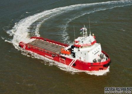Icon Yachts获OSV改装游艇合同