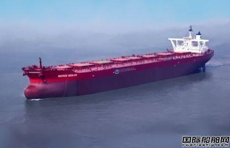 """老龄船成为二手散货船市场""""香饽饽"""""""