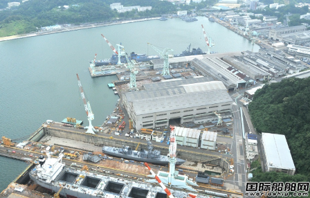 JMU命名一艘新造LNG船