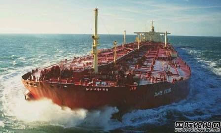 美国原油出口推动VLCC市场需求强劲