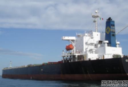 GOGL收购2艘好望角型散货船