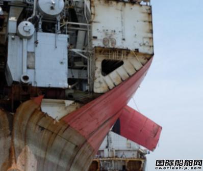 今年第三季度油船拆船量创新高