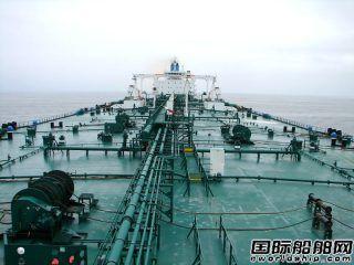 油船市场出现反弹近期基本面坚挺