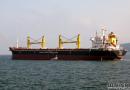 扬子江船业2艘散货船备选订单生效
